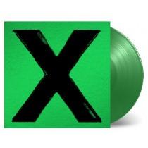 ED SHEERAN - MULTIPLY (X) [COLOURED]