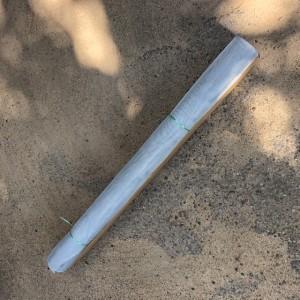 Aluminium Mesh Silver 50  feet