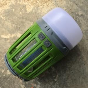 Electric Mosquito Killer Lamp